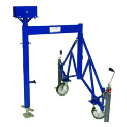 Specialty Rigging Products