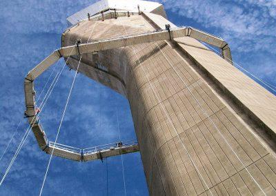 sky climber platforms 16