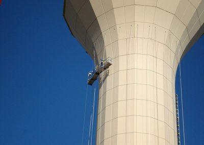 sky climber platforms 18