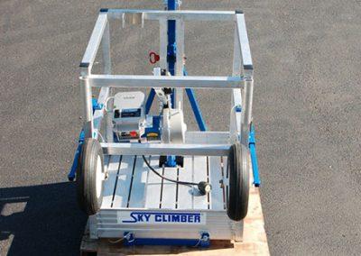 sky climber platforms 21