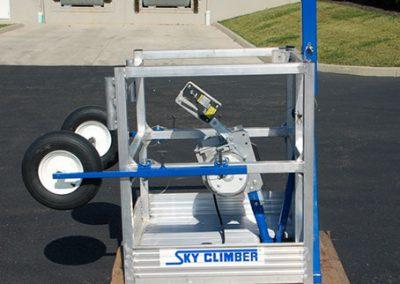 sky climber platforms 22