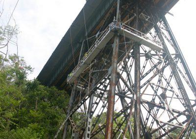 sky climber platforms 25