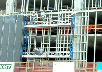 sky climber platforms 34
