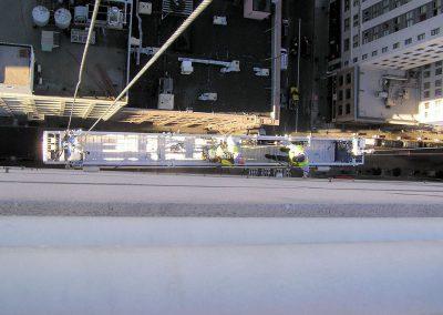 sky climber platforms 38
