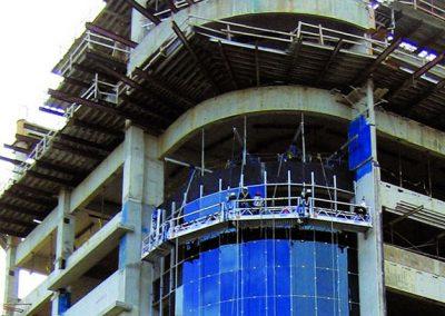sky climber platforms 39