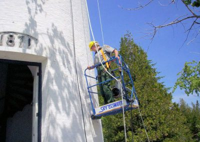 sky climber platforms 41