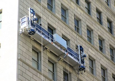 sky climber platforms 43