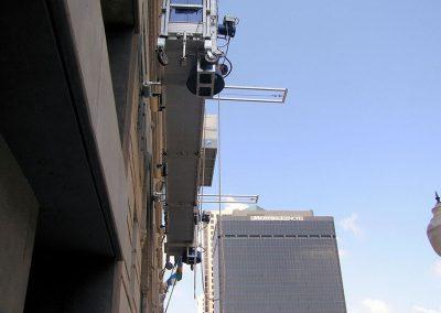 sky climber platforms 46