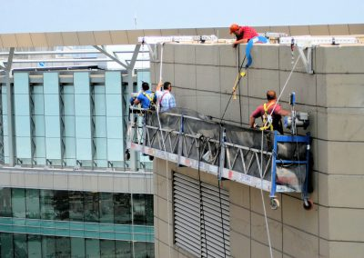 sky climber platforms 48