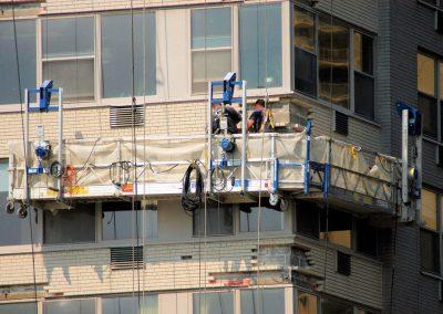 sky climber platforms 50