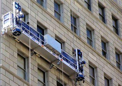 sky climber platforms 51