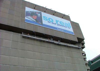 sky climber platforms 55