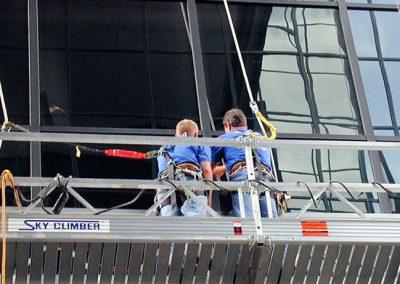 sky climber platforms 56