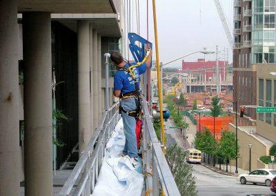 sky climber platforms 58