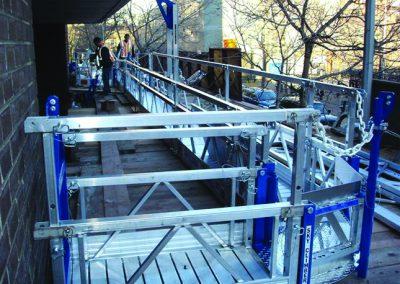 sky climber platforms 63