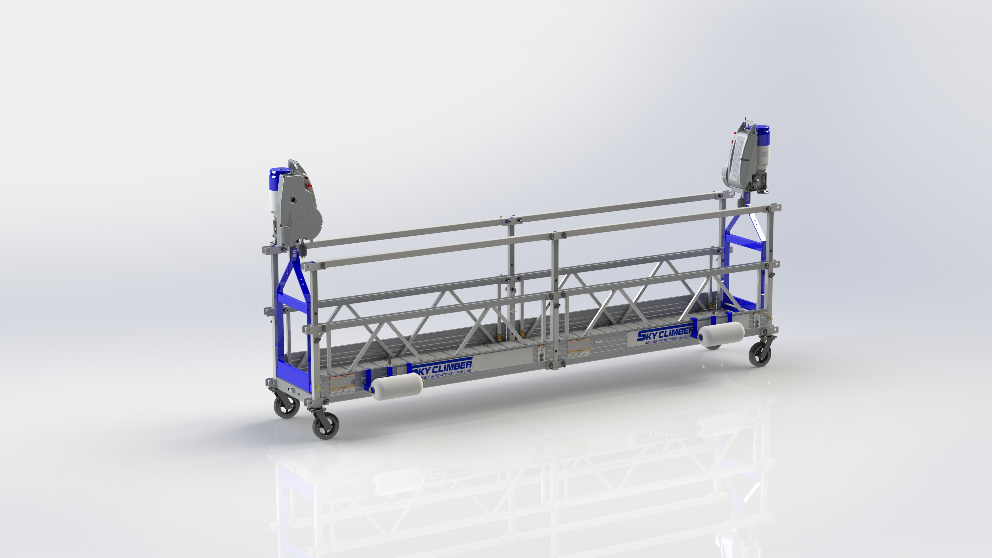 SSU Standard Platforms