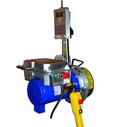 Compact Electric Hoists