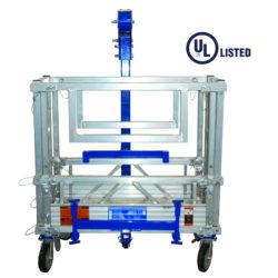 SSU Standard & Boiler Work Cages