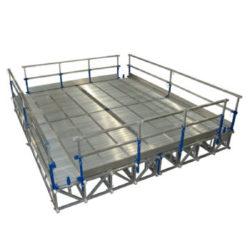 SSU Deck